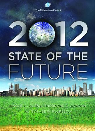 Recenzja State of the Future 2012 na stronie World Future Society