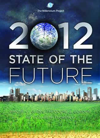 Recenzja State of the Future 2012 na stronie World Future Society