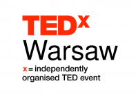 "TEDx Warsaw: PTSP o ""wicked problems"""