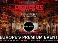 Pioneers Festival Vienna