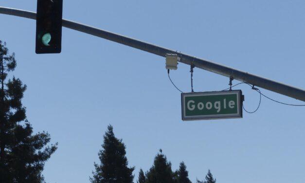 Jak Google widzi przyszłość Polski?