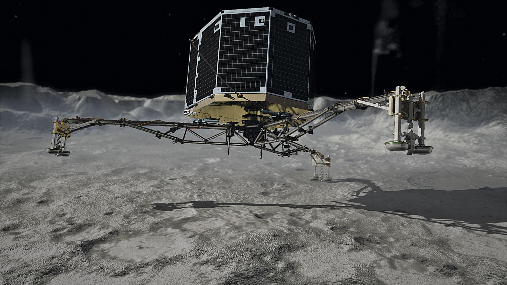 Czy Polska postawi na górnictwo kosmiczne?