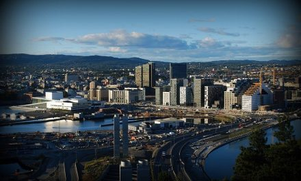 Seminarium foresightowe w Oslo