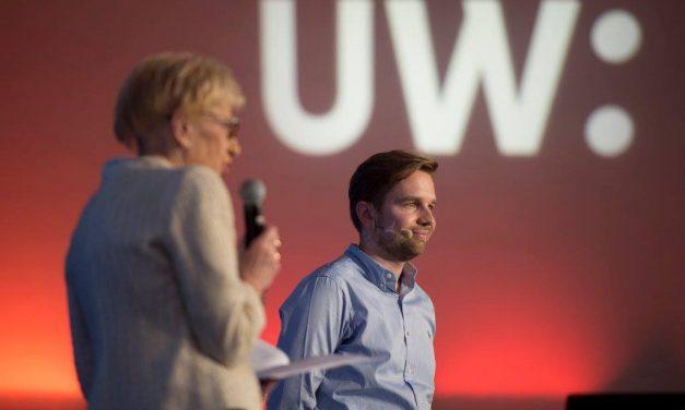 Jedna lekcja o przyszłości na Uniwersytecie Warszawskim