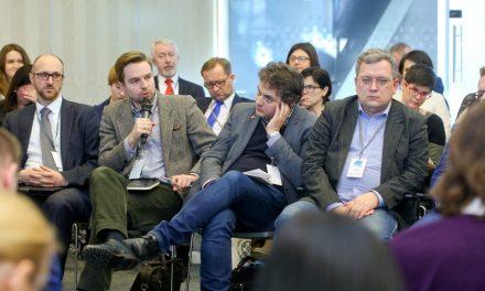Miasta Przyszłości (i partycypacja) – Sesja Dialogu