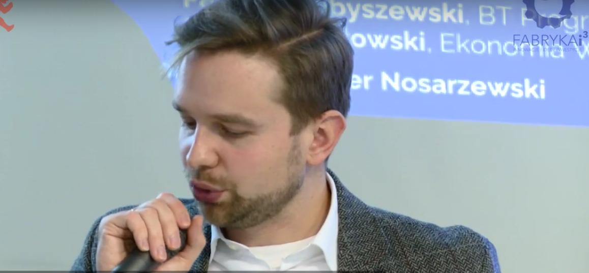 Rozwój gospodarki Polski i świata – debata w Fabryce I3