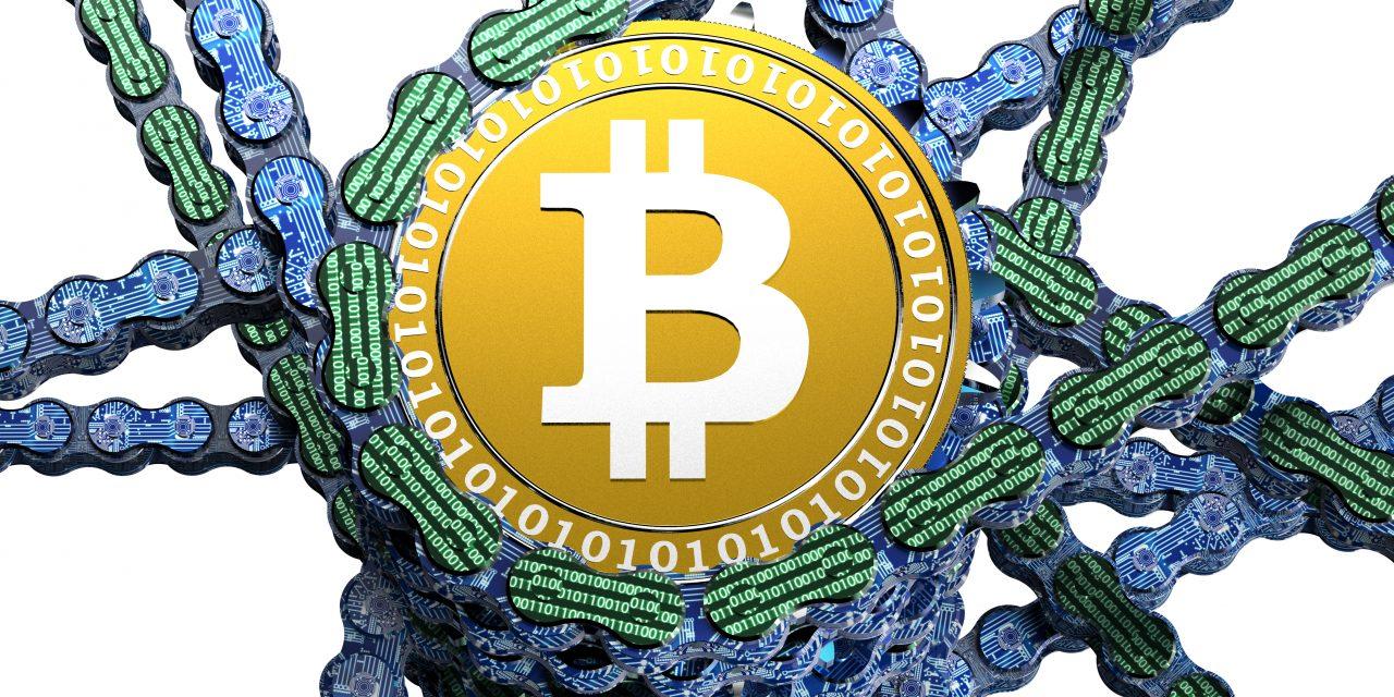 Bitcoin, blockchain i co dalej?