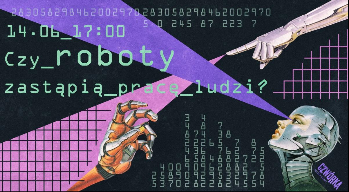 debata - czy roboty nas zastąpią?