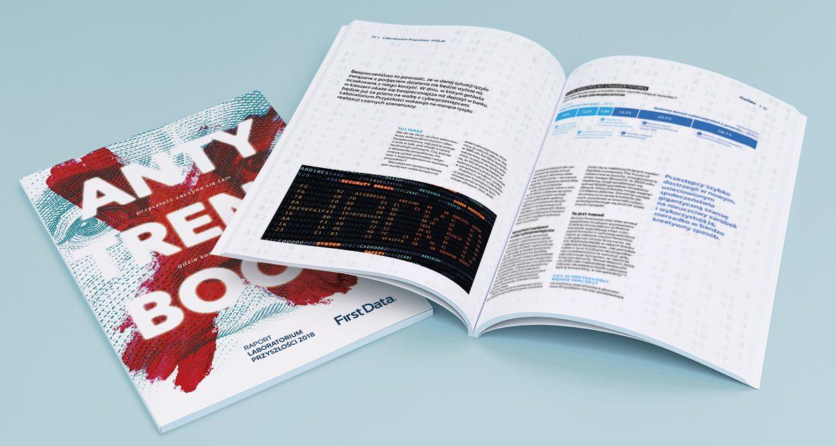 Antytrendbook polskiej bankowości