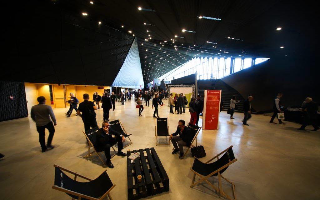 Ekspert PTSP na kongresie Nowy Przemysł Expo