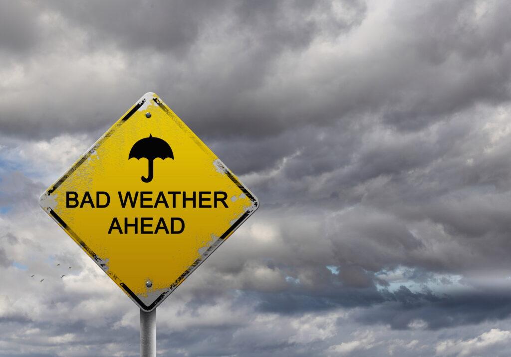 Rok 2050 - prognoza pogody