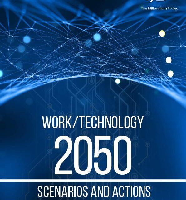 Edukacja STEAM to za mało, by wygrać przyszłość pracy