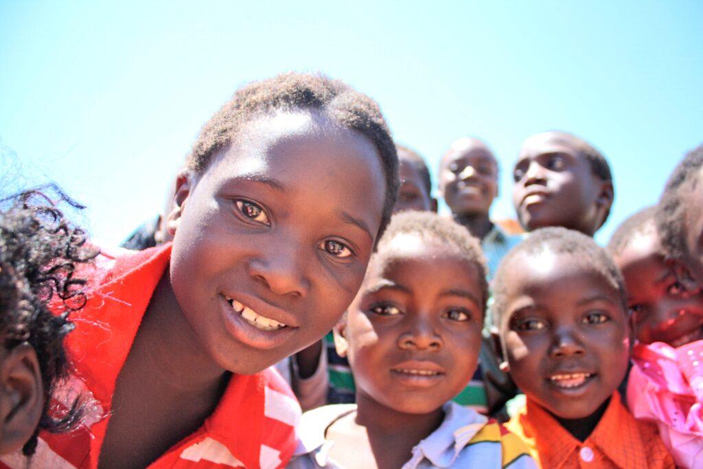 populacja Afryki będzie rosnąć