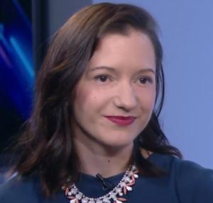 ekspert Zofia Bednarczyk