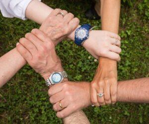 polaryzacja pogarsza spójność społeczną