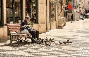 starzejące się społeczeństwo