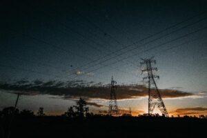 Infrastruktura energetyczna
