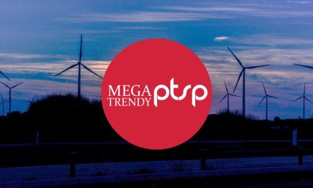 Rosnący popyt na energię [MEGATRENDY 2050]