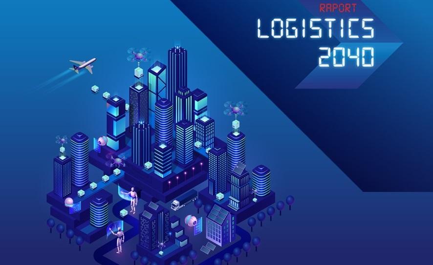 Przyszłość logistyki w 3 scenariuszach