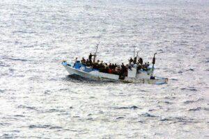 Następna fala migracji