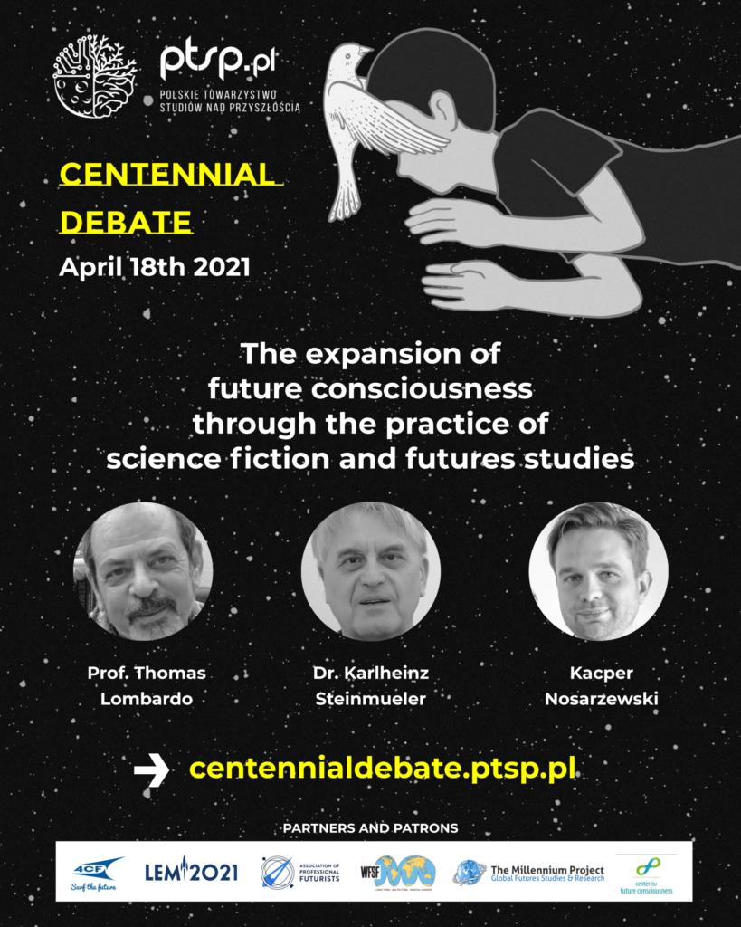 Fantastyka i futurologia