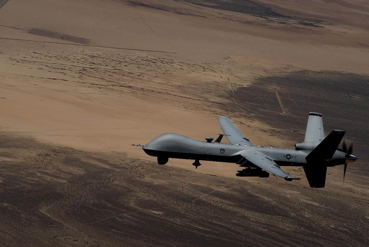 Sztuczna inteligencja na wojnie