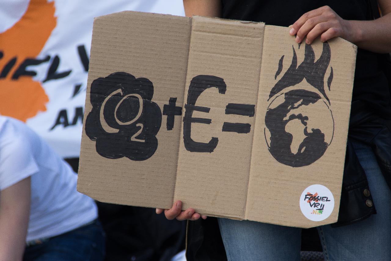 Aktywizm klimatyczny