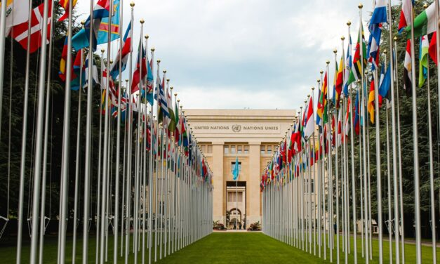 200 liderów apeluje do ONZ