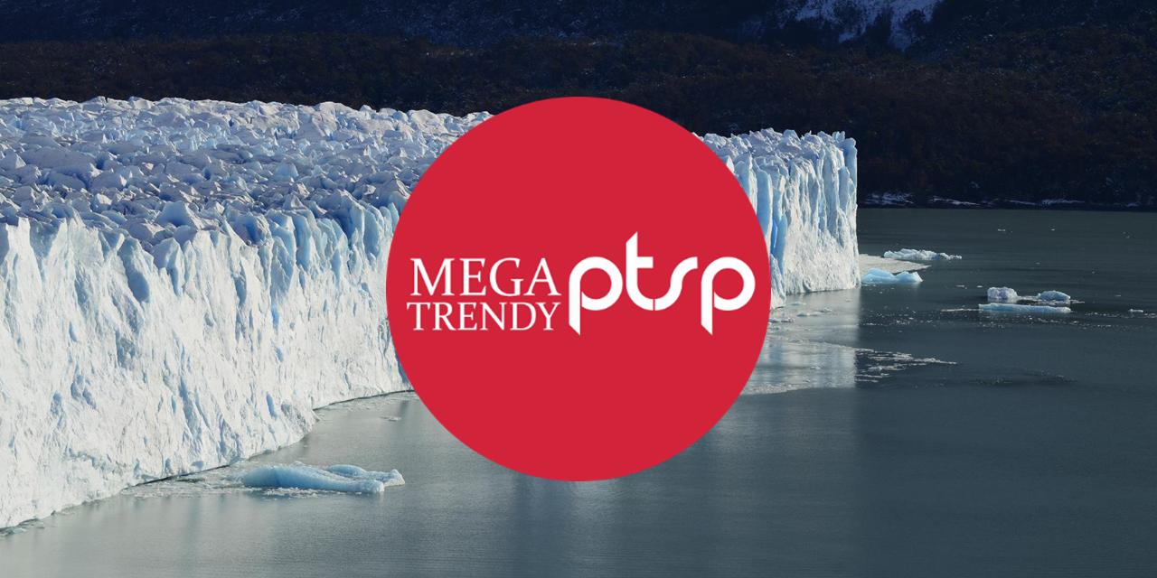 Antropogeniczne zmiany klimatu [Megatrendy 2050]
